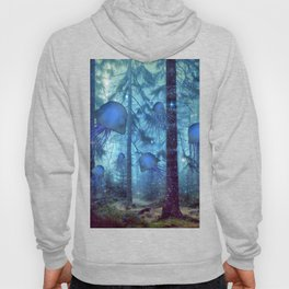 Magical Oceanic Forest Hoody