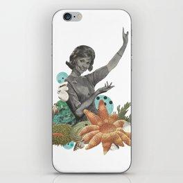 Océano iPhone Skin