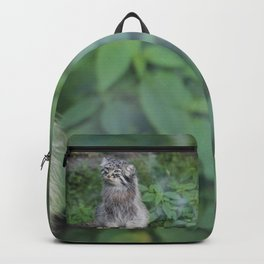 Wild Cat Backpack