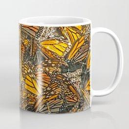 FLIGHT PATTERNS Coffee Mug