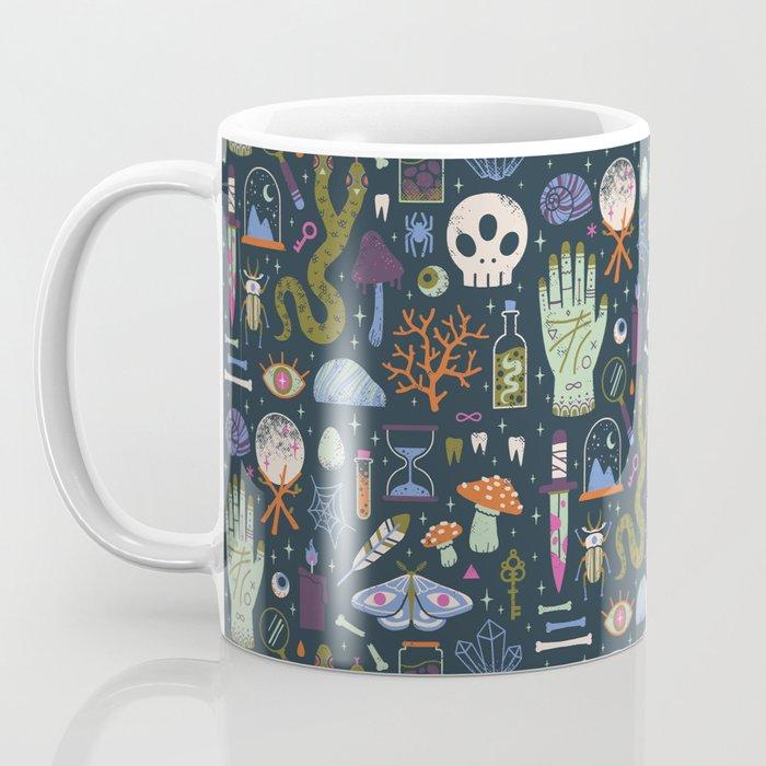 Curiosities Coffee Mug