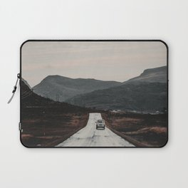 Road 2 Laptop Sleeve
