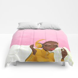 Candy Comforters