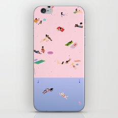 Coogee Beach iPhone & iPod Skin