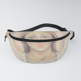 Archangel Anael, Angel of Love Fanny Pack