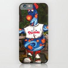 Phillies Statue Slim Case iPhone 6s