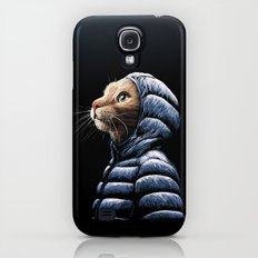 COOL CAT Slim Case Galaxy S4