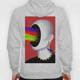 Music Head Hoody