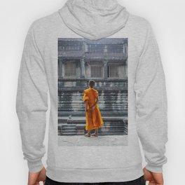 Temple Dwellers Hoody