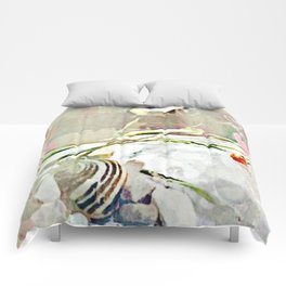 Bug Collection Comforters
