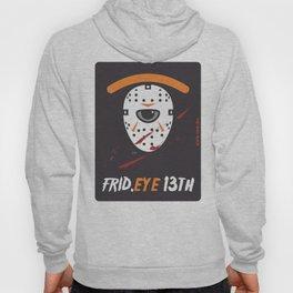 frid.eye 13th Hoody