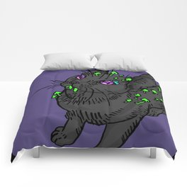 Starry-Eyed Galileo Comforters