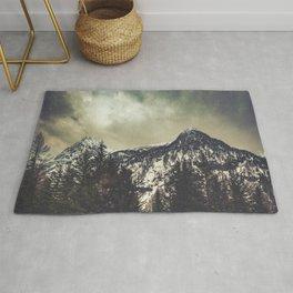 Alpine Twin Peaks Rug