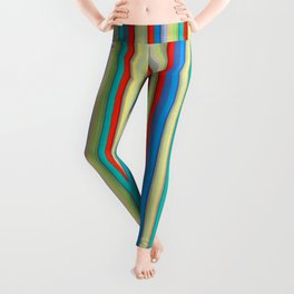 The Elephant's Pajamas no.17 Leggings