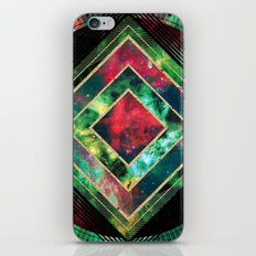 Cosmos MMXIII - 04 iPhone & iPod Skin