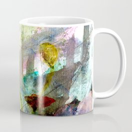 flowers on the field Coffee Mug