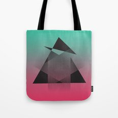Imperftcion Tote Bag