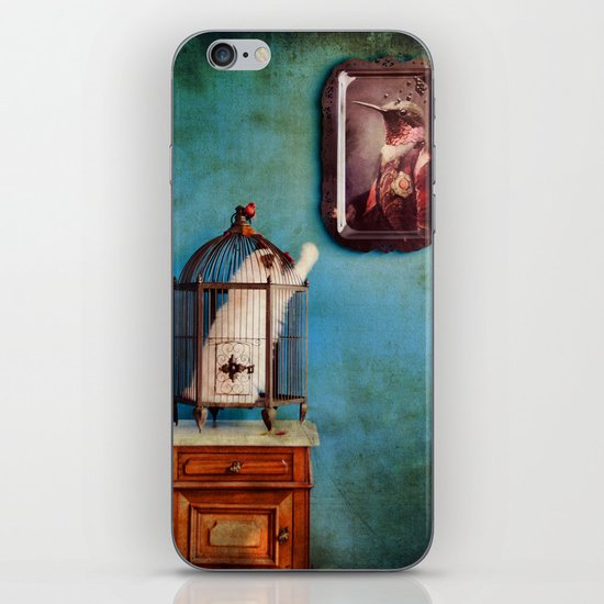 Ambroise iPhone & iPod Skin