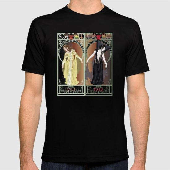Legend Nouveau - Mirrored T-shirt