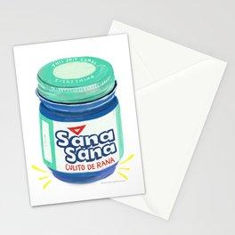 SANA SANA Stationery Cards
