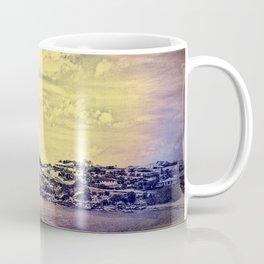 Coastal Living Coffee Mug