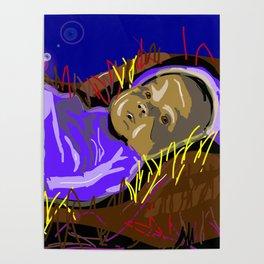 Sweet Baby Jesus Poster