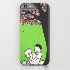 Falling Leaves iPhone 6s Slim Case