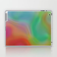 Color Fantasy Laptop & iPad Skin
