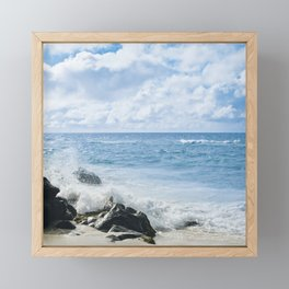 Daydream Framed Mini Art Print