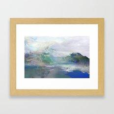 Untitled 20150429q Framed Art Print