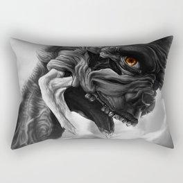 Time for trick&treating Rectangular Pillow