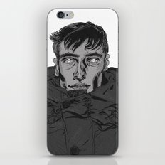 Shields iPhone & iPod Skin