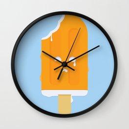 A Bite Sized Treat (Part 2) Wall Clock