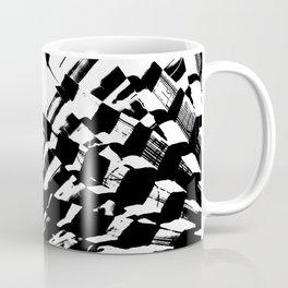 Spiked Palm Coffee Mug