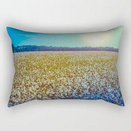 Rising Cotton Rectangular Pillow