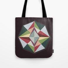 Prisme 2 Tote Bag