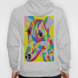 Smooth Fox Terrier Hoody