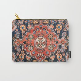 Djosan Poshti West Persian Rug Print Carry-All Pouch