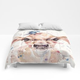 Little Calf Comforters
