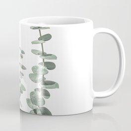 Eucalyptus Leaves Coffee Mug