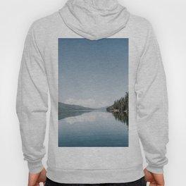 Fox Lake Reflection Hoody