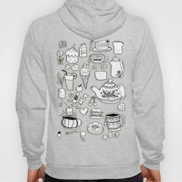 Forever Tea Time 2 Hoody