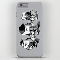 Computer Mafia iPhone 6 Plus Slim Case
