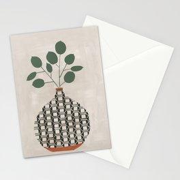 Karten Vase Stationery Cards