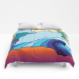 Goosebumps Comforters