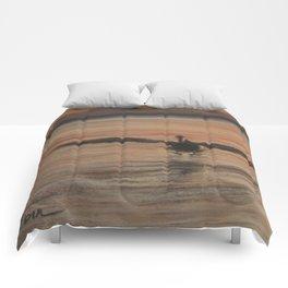 Pelican Landing Comforters