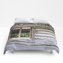 Home, sweet home Comforters