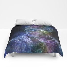 EltonJohn stars Comforters