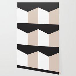 Blocked Sand Wallpaper