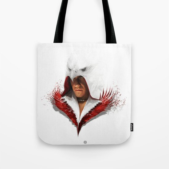 AWAKENING OF THE SIXTH Tote Bag